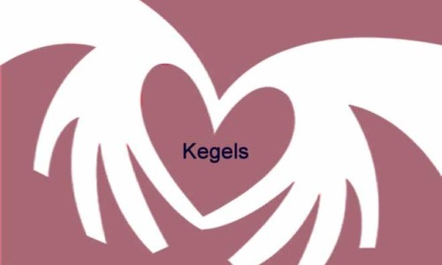 Do Kegels to improve your sexual performance and strengthen the PC muscle