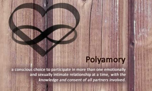 Polyamory by David Yarian PhD