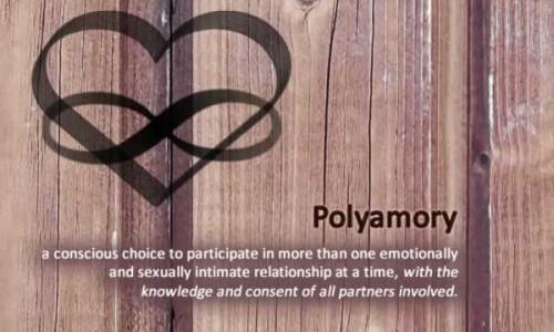Polyamory by David Yarian PhD